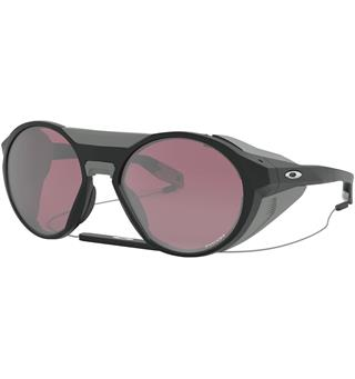 Oakley Clifden Matte Black m/ PRIZM Snow Black Iridium