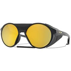 Oakley Clifden Matte Black m/PRIZM 24K Polarized