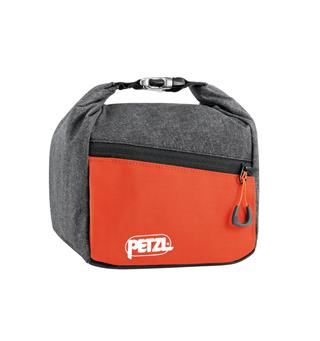 Petzl Sakab kalkpose for buldring