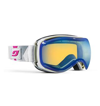 Julbo Ventilate Spectron 1 white/blue/pink