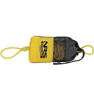 NRS Compact Rescue Throw Bag kasteline