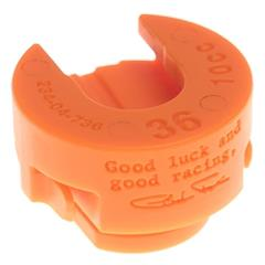 Fox Air valve spacers 36mm NA 2 volumespacer