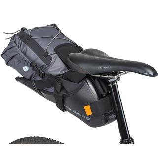 Blackburn Outpost Elite Universal Seat Pack And Dry Bag